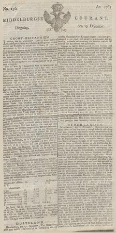 Middelburgsche Courant 1761-12-29