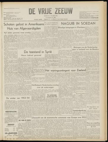 de Vrije Zeeuw 1954-03-02