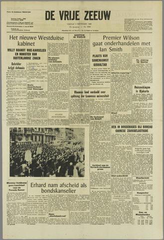 de Vrije Zeeuw 1966-12-02