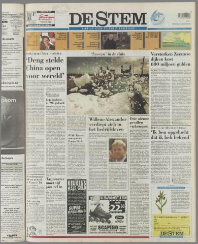de Stem 1997-02-20