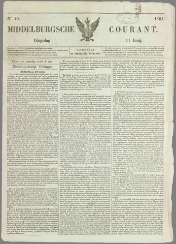 Middelburgsche Courant 1861-06-11