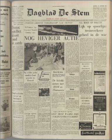 de Stem 1965-11-27