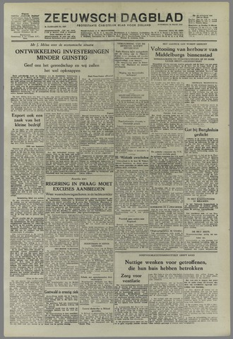 Zeeuwsch Dagblad 1953-03-14