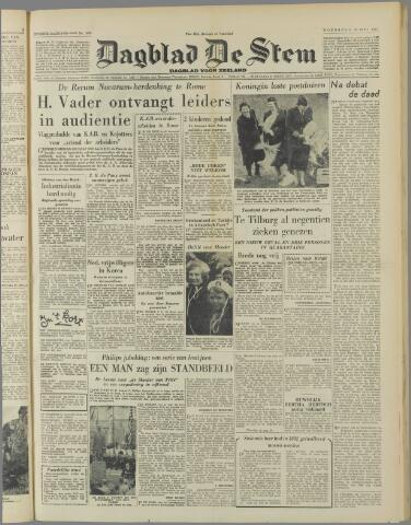 de Stem 1951-05-16
