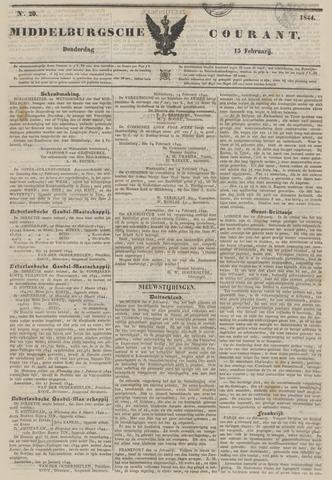 Middelburgsche Courant 1844-02-15