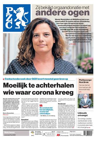 Provinciale Zeeuwse Courant 2020-06-17