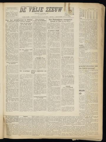 de Vrije Zeeuw 1949-01-18