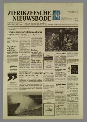 Zierikzeesche Nieuwsbode 1974-01-18