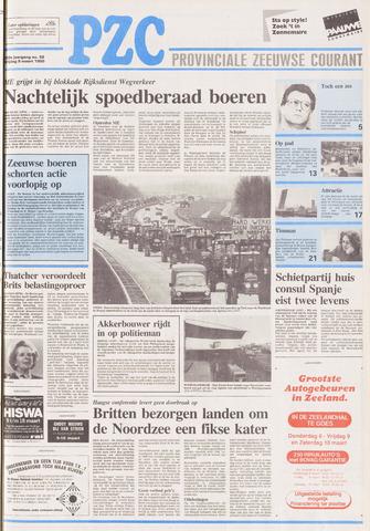 Provinciale Zeeuwse Courant 1990-03-09