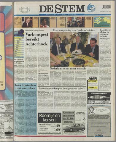 de Stem 1997-07-17