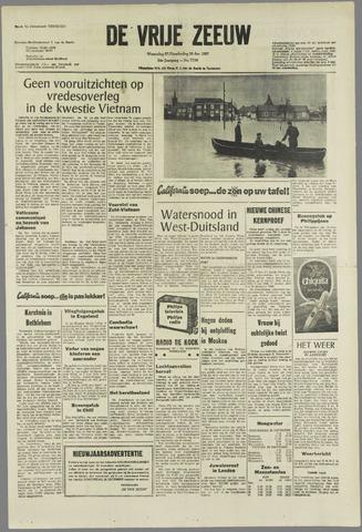 de Vrije Zeeuw 1967-12-27