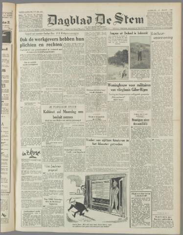 de Stem 1949-03-26