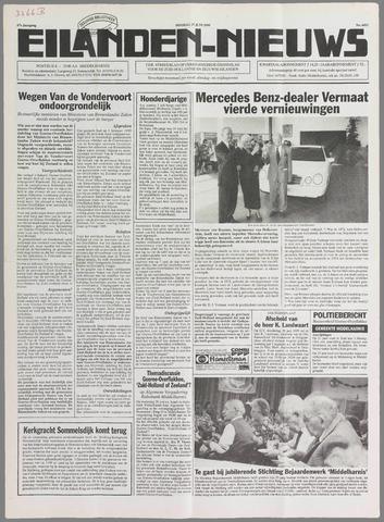 Eilanden-nieuws. Christelijk streekblad op gereformeerde grondslag 1995-06-27