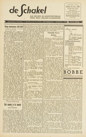 De Schakel 1956-05-18