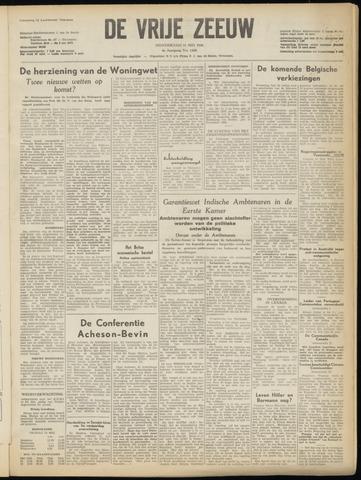 de Vrije Zeeuw 1950-05-11