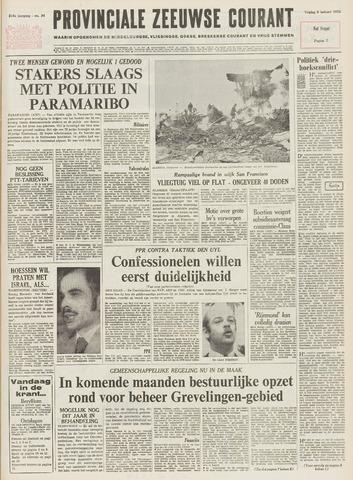 Provinciale Zeeuwse Courant 1973-02-09