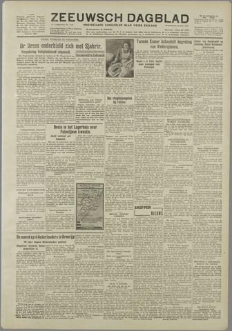 Zeeuwsch Dagblad 1949-01-19