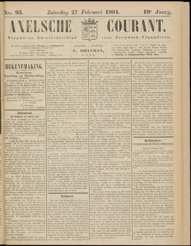 Axelsche Courant 1904-02-27
