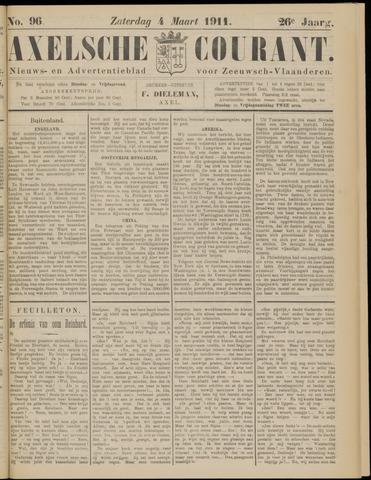 Axelsche Courant 1911-03-04