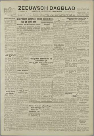 Zeeuwsch Dagblad 1949-03-30