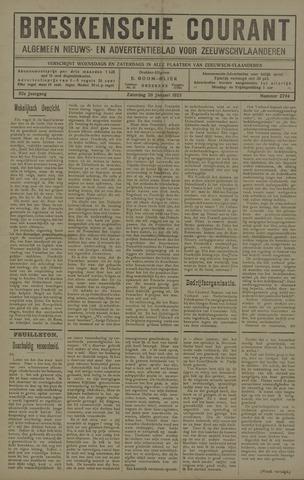 Breskensche Courant 1923-01-20