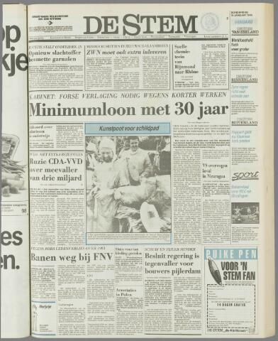 de Stem 1984-01-19