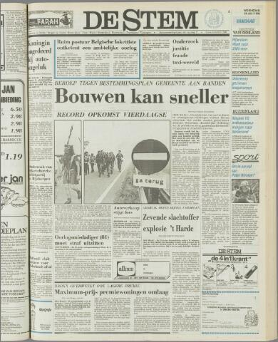 de Stem 1983-07-20