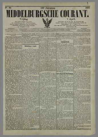 Middelburgsche Courant 1893-04-07