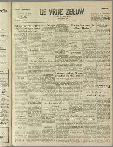 de Vrije Zeeuw 1959-02-04