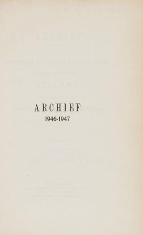 Archief 1946-01-01