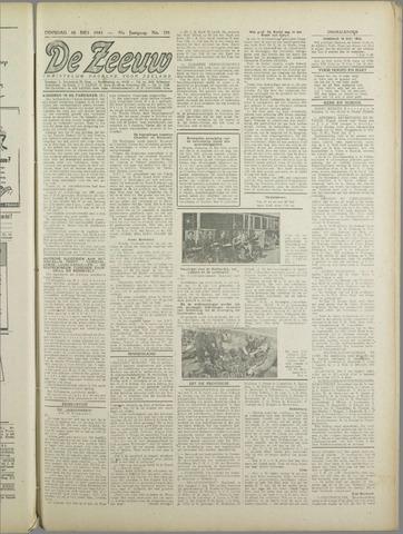 De Zeeuw. Christelijk-historisch nieuwsblad voor Zeeland 1943-05-18