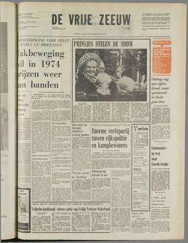 de Vrije Zeeuw 1973-09-07