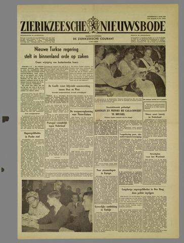 Zierikzeesche Nieuwsbode 1960-06-02