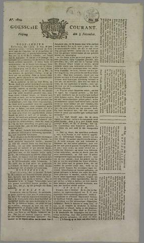 Goessche Courant 1824-11-05