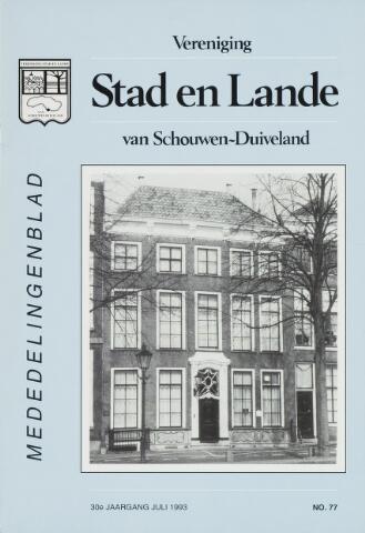 Stad en lande 1993-07-01