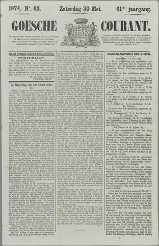 Goessche Courant 1874-05-30