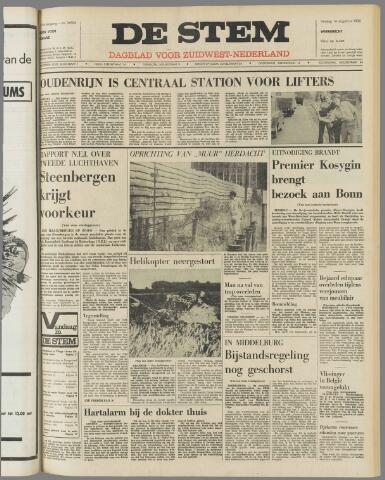 de Stem 1970-08-14