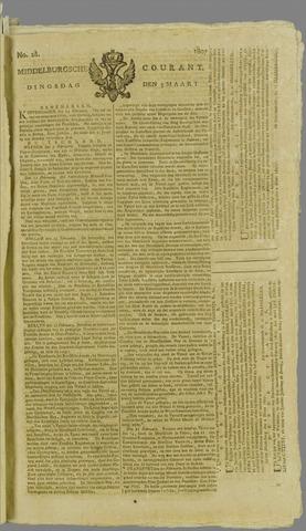 Middelburgsche Courant 1807-03-03