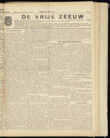 de Vrije Zeeuw 1945-09-25