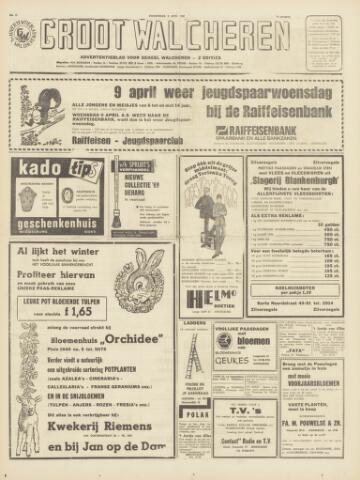 Groot Walcheren 1969-04-03