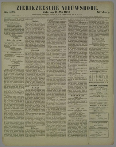 Zierikzeesche Nieuwsbode 1882-05-13