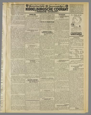 Middelburgsche Courant 1939-03-09