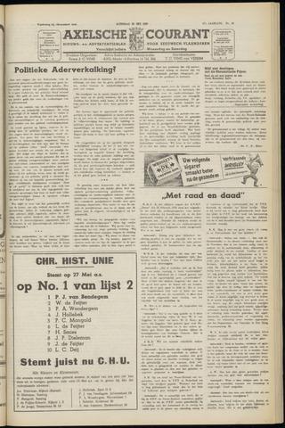 Axelsche Courant 1953-05-23