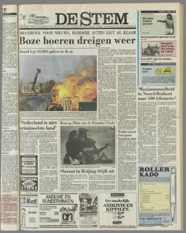 de Stem 1990-04-03