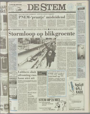 de Stem 1986-05-10