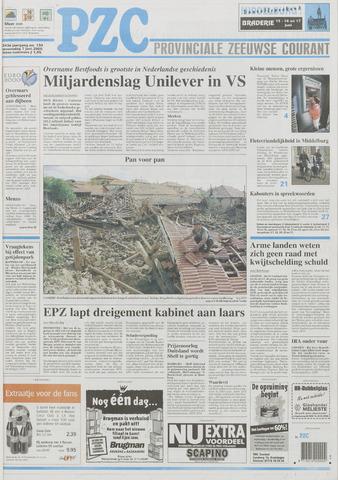 Provinciale Zeeuwse Courant 2000-06-07