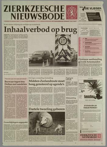 Zierikzeesche Nieuwsbode 1998-01-13