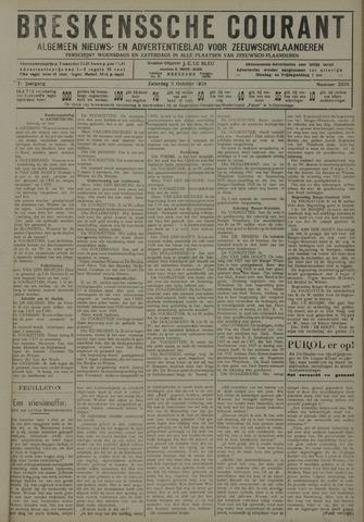 Breskensche Courant 1928-11-03