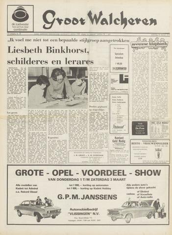 Groot Walcheren 1973-02-28