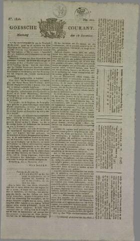 Goessche Courant 1820-12-18